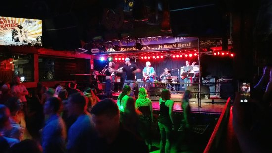 Ranchman's Cookhouse and Dancehall: 20160528_063625_large.jpg