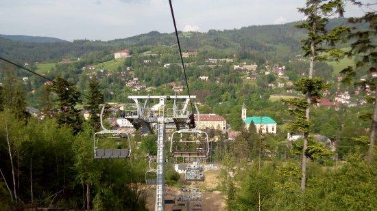 Kolej Linowa Skolnity