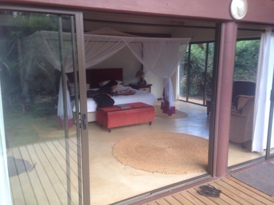 Leopard Walk Lodge: photo0.jpg