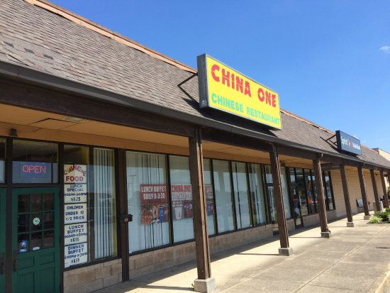 Waverly, Οχάιο: The best and only Chinese restaurant in Pike county!