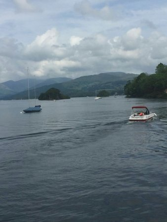 Bowness-on-Windermere, UK: IMG-20160619-WA0001_large.jpg