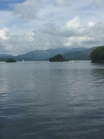 Bowness-on-Windermere, UK: IMG-20160619-WA0004_large.jpg