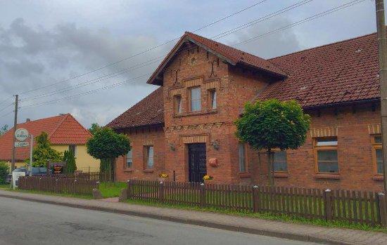 Fincken, Γερμανία: Gasthof Zur Elde