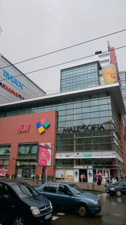 ‪Mall of Sofia‬