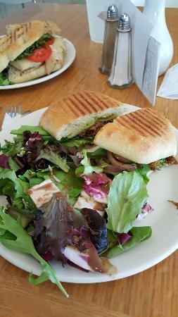 Hester S Cafe Menu