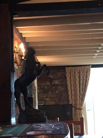 The Vale Of The White Horse Inn - VIillage Bar: photo0.jpg