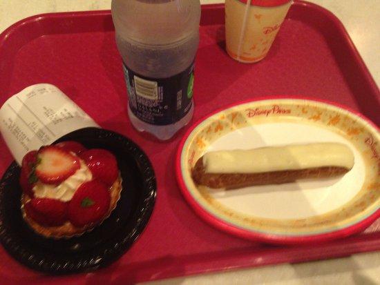 Les Halles Boulangerie Patisserie: photo0.jpg
