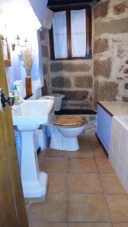 Provincia de Burgos, España: Baño