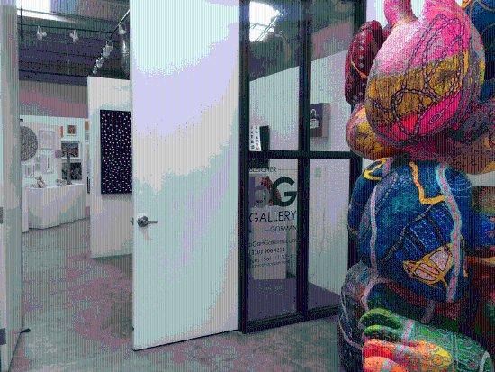 bG Gallery