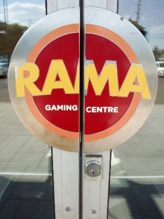 Rama Gaming Center