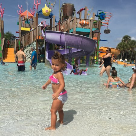 Paradise Cove Water Park Pembroke Pines 2019 All You Need To