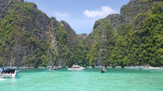 Ko Phi Phi Le, Thailand: 20160611_115207_large.jpg
