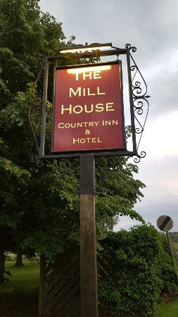 Mill House Hotel: 20160617_212600_large.jpg