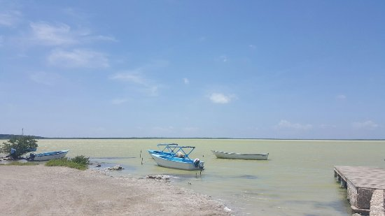 Pedernales, Dominikanische Republik: 20160619_113056_large.jpg