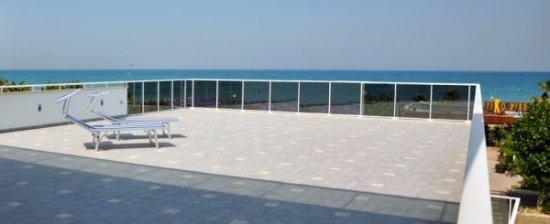 panorama mozzafiato - Foto di Residenza Le Terrazze, Alba ...