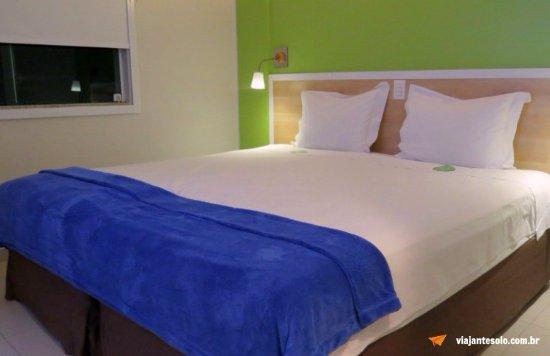Go Inn Manaus: Apartamento