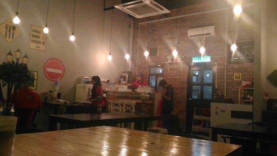 Streetz Cafe