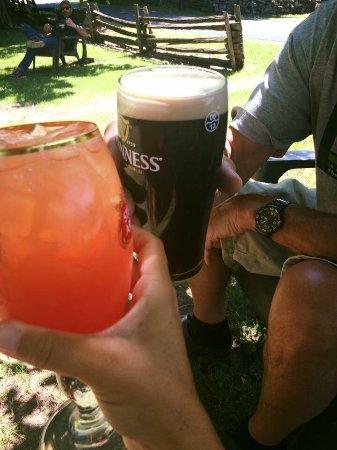Hinchinbrooke, Kanada: Great drinks!