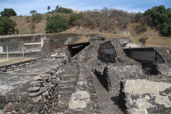 Cantona Archaeological Ruins : photo1.jpg