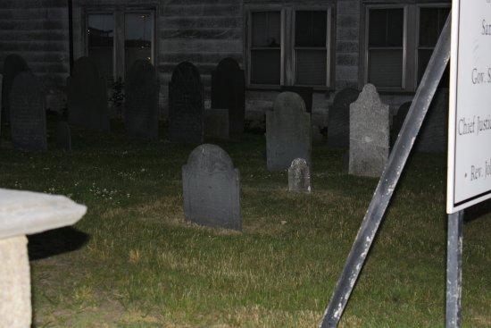 Salem Night Tour