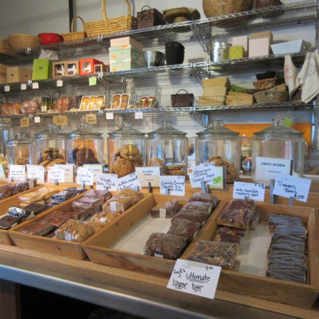 Cyd's Gourmet Kitchen: Cyd's Cafe, June 2016
