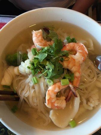 El Cerrito, Califórnia: Dinner $40 for two