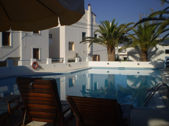 Photo of Sagterra Studios Naxos