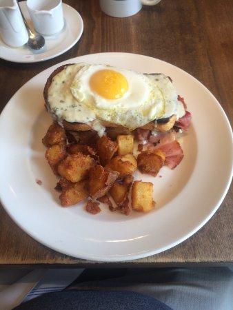 the kitchen breakfast sandwidch - The Kitchen Fort Collins