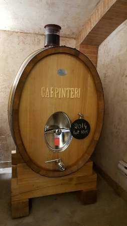 Vignoble Carpinteri