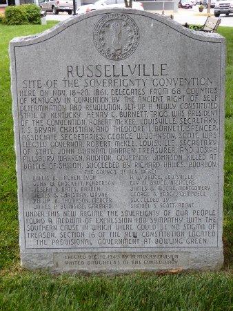 Russellville صورة فوتوغرافية