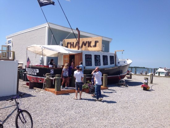 Seafood Restaurants In Clinton Ct