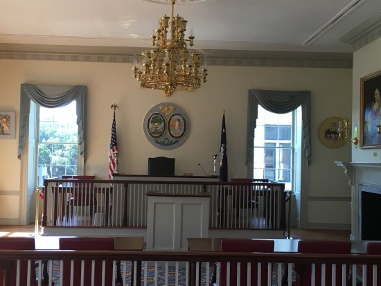 Charleston County Courthouse - Picture of Charleston County
