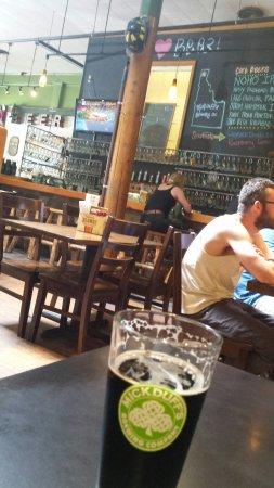 MickDuff's Brewing Company: 20160619_164247_large.jpg
