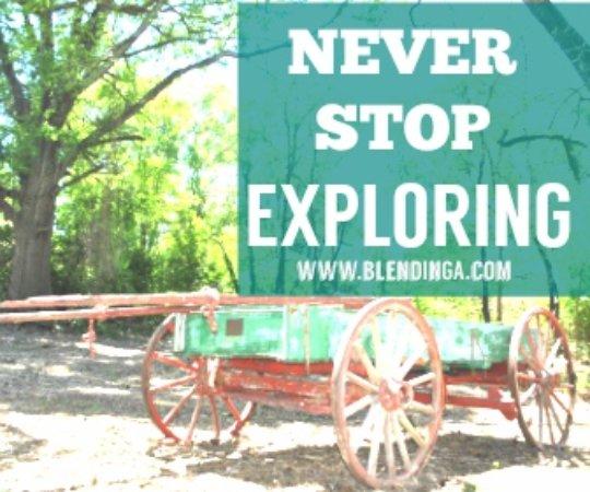 Powder Springs, جورجيا: Leave your mark