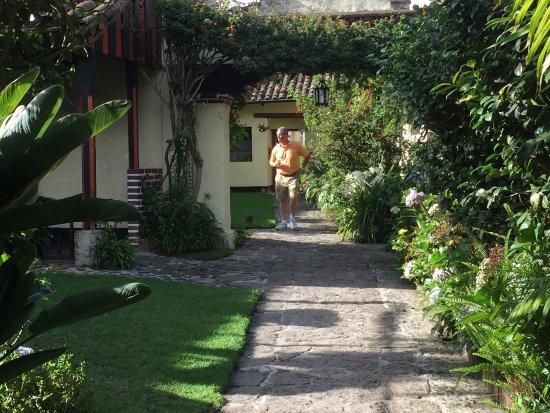 Mayan Inn: photo3.jpg