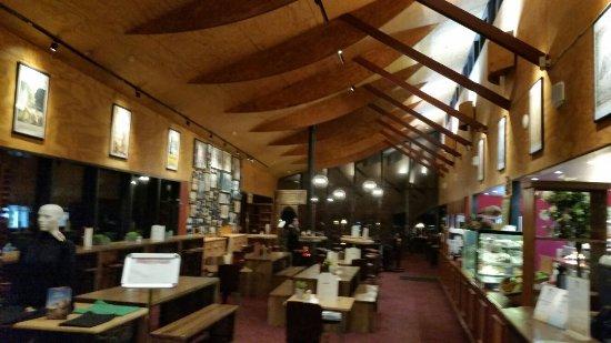 Lake St Clair Lodge 20160619 175845 Large Jpg