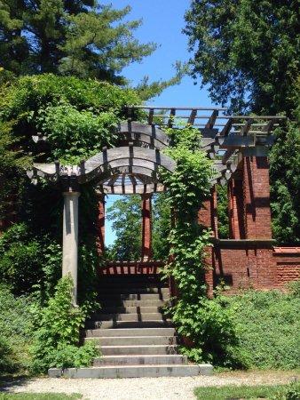 Vanderbilt Mansion National Historic Site: photo0.jpg