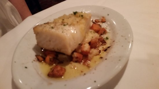 Pikesville, MD: Sea Bass