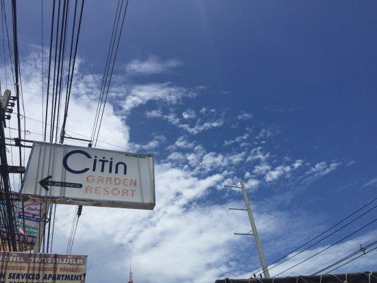 Citin Garden Resort by Compass Hospitality: photo0.jpg