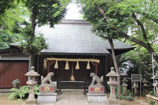 Tonomine Naito Shrine
