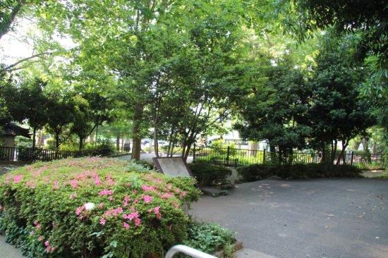 Yotsuya Mitsuke Park