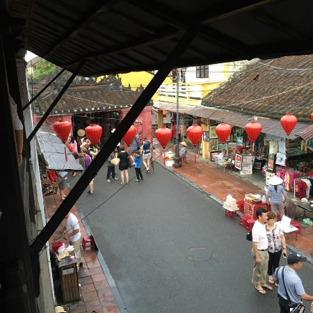 The Old House of Phun Hung Photo