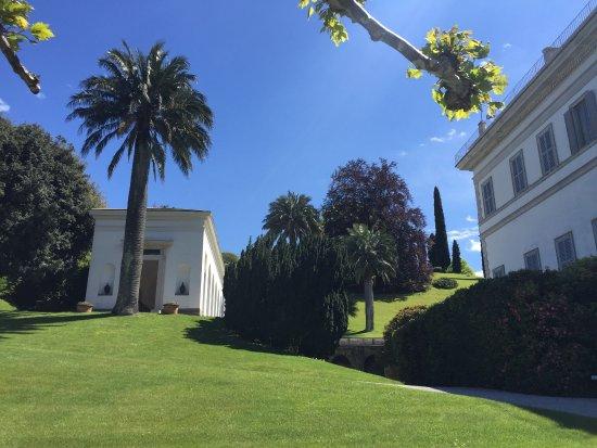 Giardini di villa melzi picture of i giardini di villa melzi bellagio tripadvisor - Giardini di villa melzi ...
