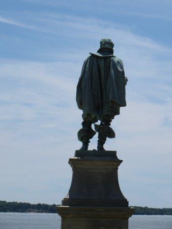 Historic Jamestowne: Captain John Smith