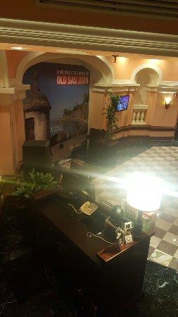 Sheraton Old San Juan Hotel: 20160619_003456_large.jpg