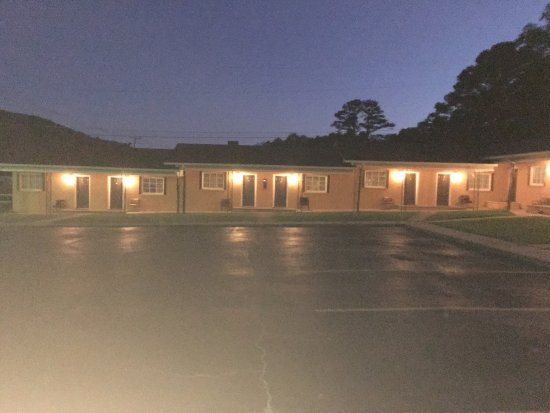 Mountain view motel reviews fort payne al tripadvisor for Motel one wellness