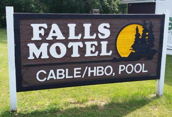 Zdjęcie Black River Falls