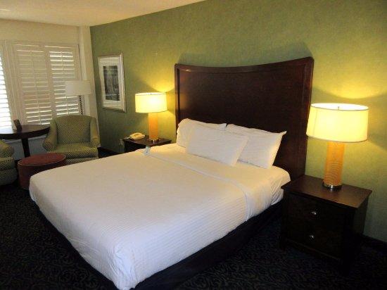 Main Street Station Casino Brewery Hotel, Hotels in Las Vegas