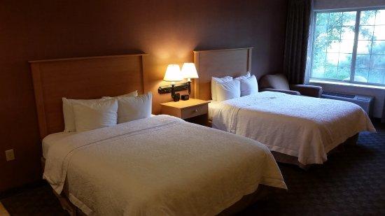Foto de Hampton Inn And Suites Steamboat Springs