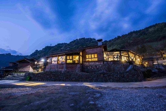 ZhangJiaJie No.5 Valley Resort